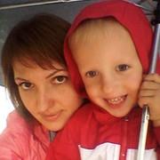 Светлана Земерова - Караганда, Карагандинская область, Казахстан, 34 года на Мой Мир@Mail.ru