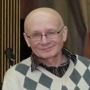 Александр Глазунов on My World.