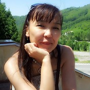 Лаура Есимханова on My World.