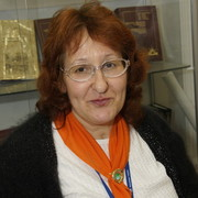 Нина Никишина on My World.