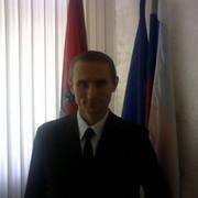 Олег Усатый on My World.
