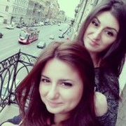 Соня Мусаэлян on My World.