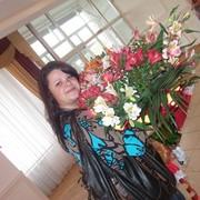 Таня Волкова on My World.