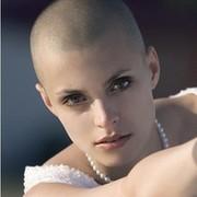 лысые девушки красивые фото