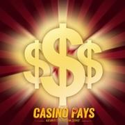 CasinoPays - онлайн казино с выводом реальных денег group on My World