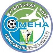 """ФК """"Смена"""" группа в Моем Мире."""
