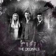 TheOriginals (Древние) & CW group on My World