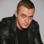 Максим Щеголев, Актер: фото, биография, фильмография ...