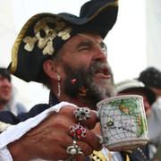 """Фестиваль """"Пиратской песни""""  группа в Моем Мире."""