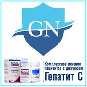 Проект GN ГепатитуНет group on My World