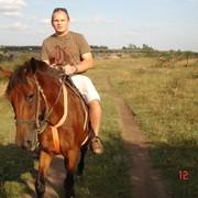 Вадим Новожилов on My World.