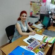 Татьяна Архипова on My World.