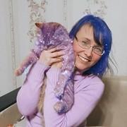 Лена Чернова on My World.