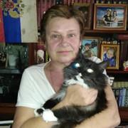 Татьяна Артемьева on My World.