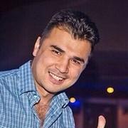Maruf Murodov on My World.