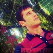 Alex Khaydaroff on My World.