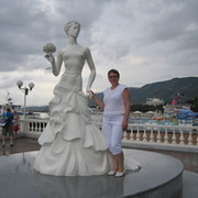 Ирина Хромова on My World.