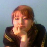 Алтынай Шахметова on My World.