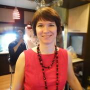 Татьяна Кривошапка on My World.