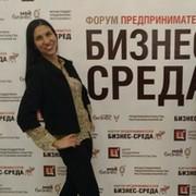 Татьяна Горланова on My World.