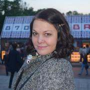 Тамара Кривенко on My World.