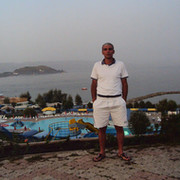 Aram Karapetyan on My World.