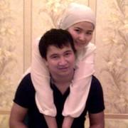 Asylzhan Zhanabaev on My World.