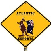 Atlantic Exports on My World.