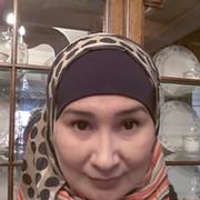 Aziza Raximberdi kyzy on My World.
