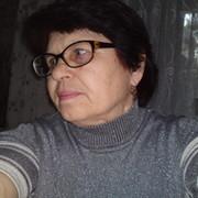 Valeria Batt on My World.