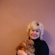 Татьяна Абрамова on My World.