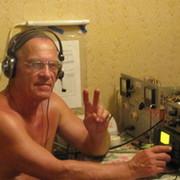 UR5FES ALEKSANDR DMITRIEV. on My World.