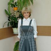 Лариса Дворжецкая в Моем Мире.