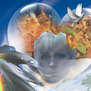 Еlena Mar~Scheliz on My World.