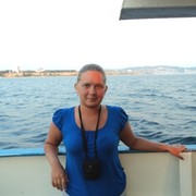 Эльвира Салахова on My World.