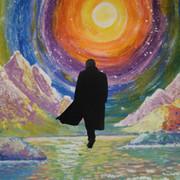 Elena Shirokova on My World.
