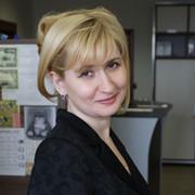 Наталья А. on My World.