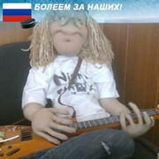 fedor simonov on My World.