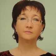 Галия Камалутдинова on My World.