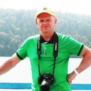 Парасочкин Олег on My World.