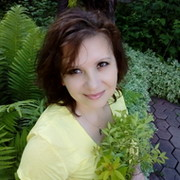 Ирина Ворухайло on My World.