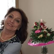Irina Klösowa-Khardina on My World.