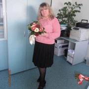 Svetlana K. on My World.