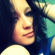 Katerina Kuzmina on My World.