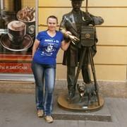 Екатерина _ on My World.