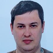Andrei Kondrashin on My World.