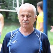 Slava Korovaev on My World.