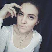 Кристина Зеленина on My World.