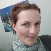 Катерина Кучкова on My World.