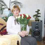 Людмила Смирнова on My World.